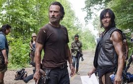 The Walking Dead : Daryl toujours vivant pour la saison 7 ?