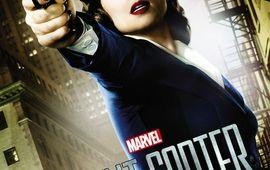 L'Agent Carter aimerait beaucoup avoir son film à elle