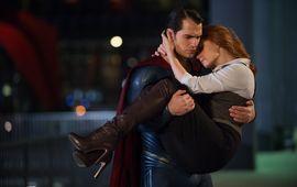 L'univers DC serait bien en train d'être rebooté, selon Amy Adams