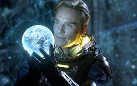 Prometheus : le prequel d'Alien, ratage infâme ou grand film incompris ?