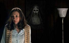Le spin-off de Conjuring 2 sur la nonne maléfique a enfin une date de sortie
