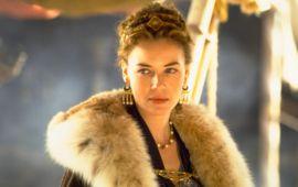 Gladiator : tournage sauvage, idée pour la suite... Connie Nielsen fait le point