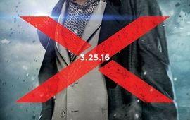 Lex Luthor serait bel et bien absent de Justice League