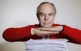 Frédéric Mitterrand sera président du jury au Festival de Deauville