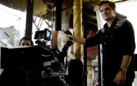 Quentin Tarantino explique longuement pourquoi il n'aime pas Netflix