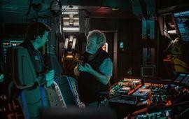 Alien : Covenant : TV Spot - VO
