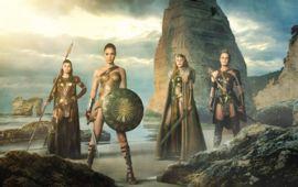 Avant Wonder Woman 3, le spin-off sur les Amazones pourrait préparer la fin de la franchise DC