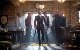 Kingsman 2 : la première affiche dévoilée avec un peu de Colin Firth