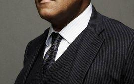 Laurence Fishburne explique pourquoi il ne reviendra pas dans Justice League