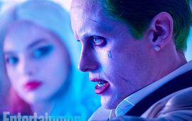 Suicide Squad : Mark Hamill donne son avis sur la performance de Jared Leto en Joker