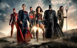La nouvelle bande-annonce de Justice League ne devrait pas mettre longtemps à arriver
