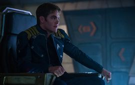 Star Trek 4 : Chris Pine veut revenir et rejette la faute sur le studio