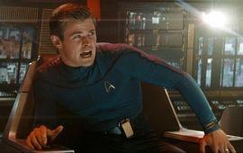 Ça sent le sapin pour Star Trek 4