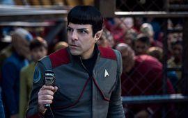 Star Trek 4 : tout le casting est prêt à revenir dans la franchise d'après Zachary Quinto