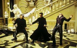 Critique : Matrix reloaded