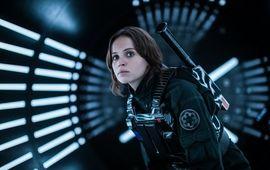 Rogue One : l'héroïne Jyn Erso pourrait réapparaître dans la franchise
