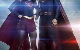 Non, la Warner ne prévoit pas de série télé sur Superman