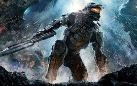 La future série Halo a enfin trouvé son Master Chief
