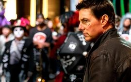 Jack Reacher  : Never Go Back - critique à mains nues