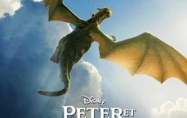 Peter et Elliott le Dragon Critique d'un classique de l'émotion