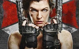 Resident Evil : le reboot de la saga culte donne ses premières infos