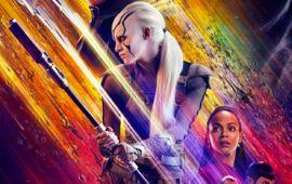 Star Trek 4 : la franchise pourrait partir dans une direction inédite