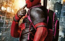 Deadpool : critique psychotique