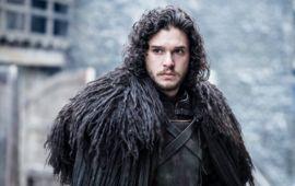 Game of Thrones : Kit Harington alias Jon Snow n'est pas triste de quitter la série