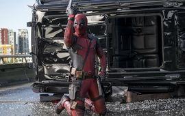 Rachat de Fox : Deadpool 2 restera Rated R d'après Bob Iger, le PDG de Disney