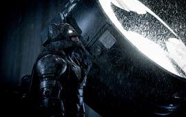 """The Batman n'a aucun problème et les journalistes sont des """"drama queens"""" d'après Joe Manganiello"""
