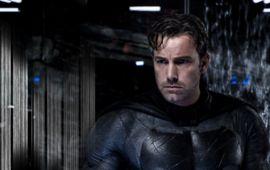 Ben Affleck vous explique pourquoi son Batman ne ressemble à aucun autre