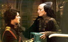 Le mal-aimé : Dune, le film maudit renié par David Lynch
