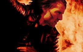 Mission : Impossible 2 - comment Tom Cruise a changé le film après le départ d'Oliver Stone
