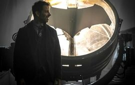 Batman v Superman : le réalisateur Zack Snyder dévoile une photo inédite du tournage