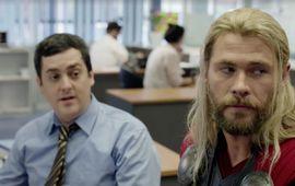 Thor Ragnarok : Loki dévoile quel sera le rôle de Doctor Strange dans le film