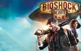 Bioshock Infinite : Critique coup de coeur