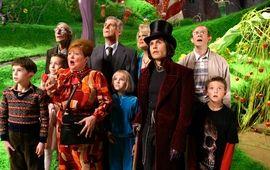 Charlie et la chocolaterie, Sacrées sorcières... Netflix rachète les droits des œuvres de Roald Dahl