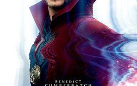 Benedict Cumberbatch pourrait toucher le gros lot avec Doctor Strange 2