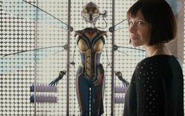 Evangeline Lilly annonce qu'elle sera aussi dans Avengers 4