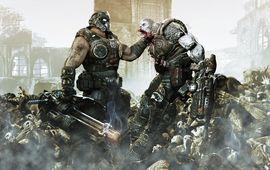 Gears of war : Universal a trouvé un scénariste bien bourrin pour le film