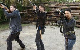 The Walking Dead : le showrunner donne plus de détails sur la trilogie de films