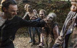 The Walking Dead : le créateur de la saga révèle d'où viennent les zombies (et se fout un peu de nous)
