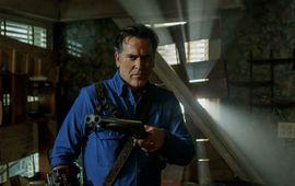 Bruce Campbell n'en a pas encore terminé avec Ash et Evil Dead