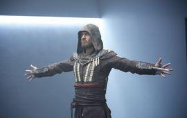 Assassin's Creed : après le flop du film, pas de suite mais une série TV