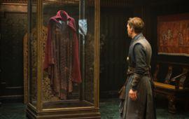 Découvrez le trailer de Doctor Strange entièrement bruité à la bouche !