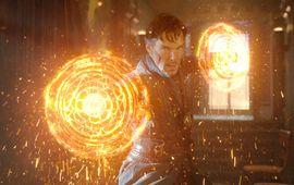 Doctor Strange 2 dévoile ses premières infos