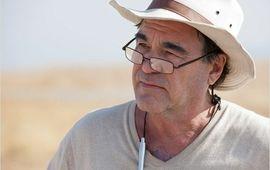 """Oliver Stone passe à la sulfateuse Clint Eastwood et Kathryn Bigelow, dont les films le """"dégoûtent"""""""
