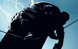 On sait enfin qui pourrait remplacer Ben Affleck dans le Batman de Matt Reeves
