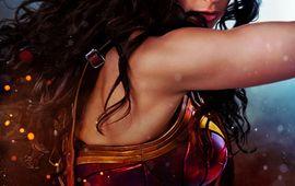 Wonder Woman ne sera pas la même dans son film que dans Batman v Superman