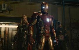 Avengers : Infinity War : Featurette - VO